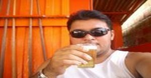Gostosoam 45 years old I am from Manaus/Amazonas, Seeking Dating Friendship with Woman