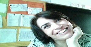 Professora35 44 years old I am from Lisboa/Lisboa, Seeking Dating Friendship with Man