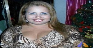 Superencantadora 42 years old I am from Barranquilla/Atlántico, Seeking Dating with Man