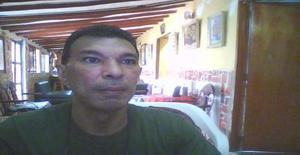 Buscandoamor14 60 years old I am from Caracas/Distrito Capital, Seeking Dating Marriage with Woman