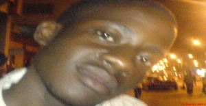 Polansky_tmw 29 years old I am from Maputo/Maputo, Seeking Dating with Woman