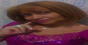 Jaangelitas 55 years old I am from Caracas/Distrito Capital, Seeking Dating Friendship with Man