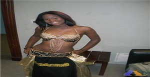 Labebegrande05 30 years old I am from Santo Domingo/Santo Domingo, Seeking Dating Friendship with Man