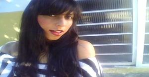 Indinha2009 40 years old I am from Lorena/Sao Paulo, Seeking Dating Friendship with Man