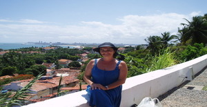Pequena148 60 years old I am from London/Greater London, Seeking Dating Friendship with Man