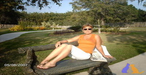 Magia2009 55 years old I am from Niterói/Rio de Janeiro, Seeking Dating Friendship with Man