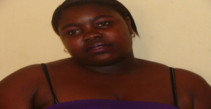 Abypaul 33 years old I am from Benguela/Benguela, Seeking Dating Friendship with Man