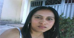 Heidycris 33 years old I am from Monteria/Cordoba, Seeking Dating Friendship with Man