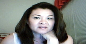 Mamilu58 60 years old I am from Laguna Hills/California, Seeking Dating Friendship with Man