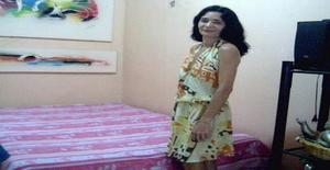 Valente46 55 years old I am from Fortaleza/Ceará, Seeking Dating Friendship with Man