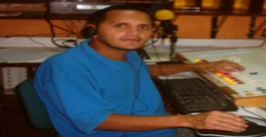 Cesar72 46 years old I am from Valledupar/Cesar, Seeking Dating Friendship with Woman