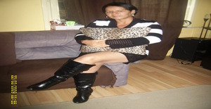 Miraibaixinha 53 years old I am from Amsterdam/Noord-holland, Seeking Dating Friendship with Man