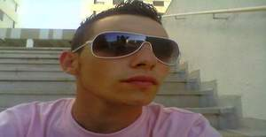 Querido_14 28 years old I am from Lisboa/Lisboa, Seeking Dating Friendship with Woman