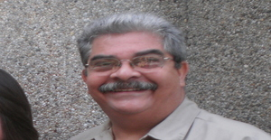 Kelma5 65 years old I am from Caracas/Distrito Capital, Seeking Dating with Woman