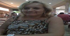 Marcinha20 55 years old I am from Praia Grande/Sao Paulo, Seeking Dating Friendship with Man