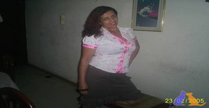 Lindadama44 54 years old I am from Cali/Valle Del Cauca, Seeking Dating Friendship with Man