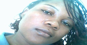 Magui79 30 years old I am from Luanda/Luanda, Seeking Dating Friendship with Man