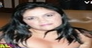 Unicaeverdadeira 42 years old I am from Macapa/Amapa, Seeking Dating Friendship with Man