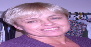 Eugeniamg 61 years old I am from Caxias do Sul/Rio Grande do Sul, Seeking Dating Friendship with Man