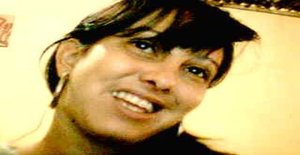 Cris36 45 years old I am from Tatuí/Sao Paulo, Seeking Dating Friendship with Man