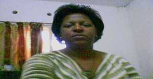 Madreterry 55 years old I am from Nampula/Nampula, Seeking Dating Friendship with Man
