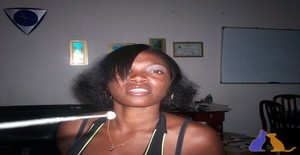 Rosaguiri 38 years old I am from Luanda/Luanda, Seeking Dating Friendship with Man