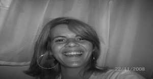 Kellen31 40 years old I am from Rio Verde/Goias, Seeking Dating Friendship with Man
