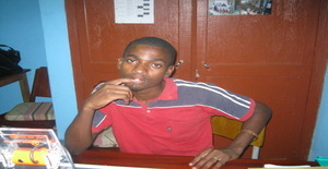 Kikosmbana 36 years old I am from Maputo/Maputo, Seeking Dating Friendship with Woman