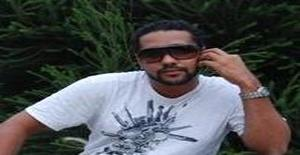 Abctranquilo 35 years old I am from Luanda/Luanda, Seeking Dating Friendship with Woman