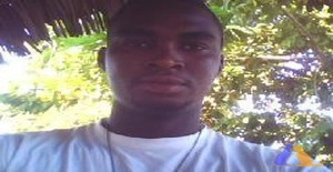 Dofil 31 years old I am from Quelimane/Zambézia, Seeking Dating Friendship with Woman