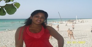 Yanelafeliz 30 years old I am from Ciudad de la Habana/la Habana, Seeking Dating Friendship with Man