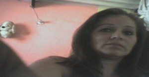 Lidarocio 46 years old I am from Bucaramanga/Santander, Seeking Dating Friendship with Man