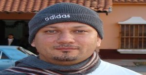 Mopen 46 years old I am from Caracas/Distrito Capital, Seeking Dating with Woman