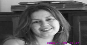 Arettuza 38 years old I am from Campinas/São Paulo, Seeking Dating Friendship with Man