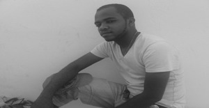 Legaljr 32 years old I am from Luanda/Luanda, Seeking Dating Friendship with Woman