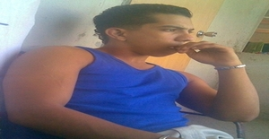 Nsdavid 28 years old I am from Valencia/Carabobo, Seeking Dating Friendship with Woman