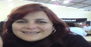 Solitariabela 42 years old I am from Palmitos/Santa Catarina, Seeking Dating Friendship with Man