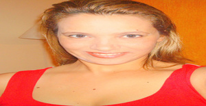 Vivisbc 43 years old I am from Sao Paulo/Sao Paulo, Seeking Dating Friendship with Man