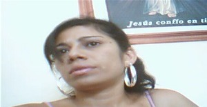Brauliasiren 43 years old I am from Ibague/Tolima, Seeking Dating with Man