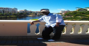 Ferreira1606 68 years old I am from Cape Town/Western Cape, Seeking Dating Friendship with Woman