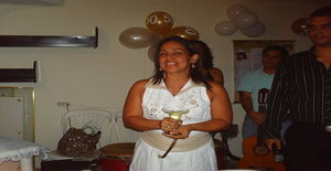 Nucitamia 59 years old I am from Cali/Valle Del Cauca, Seeking Dating Friendship with Man