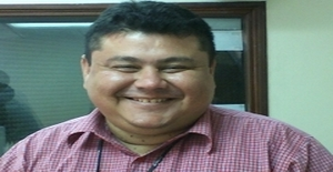 Goonie 48 years old I am from Maracaibo/Zulia, Seeking Dating Friendship with Woman