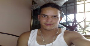 Jhoelvin 34 years old I am from Caracas/Distrito Capital, Seeking Dating Friendship with Woman