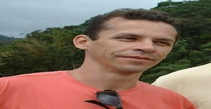 Bobsam69 50 years old I am from Curitiba/Parana, Seeking Dating Friendship with Woman