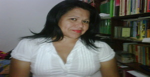 Vero12 47 years old I am from Punto Fijo/Falcon, Seeking Dating with Man