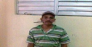 Miguelhiraldo 48 years old I am from Santo Domingo/Distrito Nacional, Seeking Dating Friendship with Woman