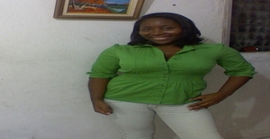 Naty003 34 years old I am from Santo Domingo/Distrito Nacional, Seeking Dating Friendship with Man