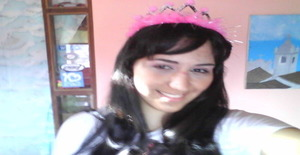 Flavinha_angra 29 years old I am from Angra Dos Reis/Rio de Janeiro, Seeking Dating Friendship with Man