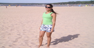 Annamaries 37 years old I am from Cascais/Lisboa, Seeking Dating Friendship with Man