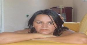 Armynda 49 years old I am from Fortaleza/Ceara, Seeking Dating Friendship with Man